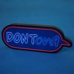 DONTon9