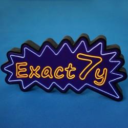 Exact7y
