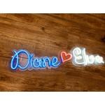 Diane & Elva