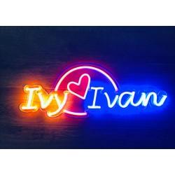 Ivy & Ivan