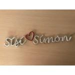 Sisi & Simon